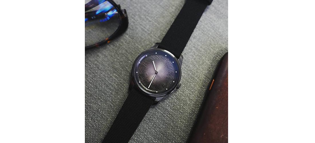 Les montres Awake éco responsables Guide Montres