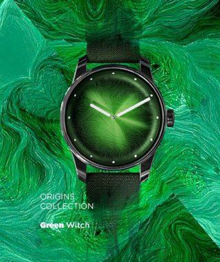 Les montres Awakre éco responsables Guide Montres