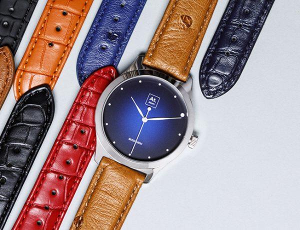 Atom montres marque Française