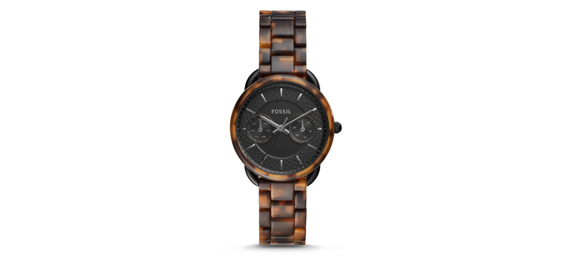 Montre Fossil Taylor nouvelle collection